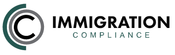 Immigration Compliance - Letter Head